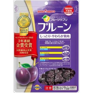PokaCoporation 水果辅助食品葡萄味