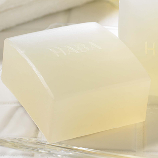 HABA 洁面皂
