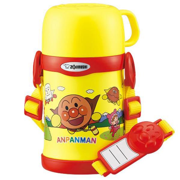象印 面包超人儿童保温保冷杯SC-LG45A-ER