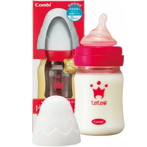 康贝PPSU奶瓶160ml