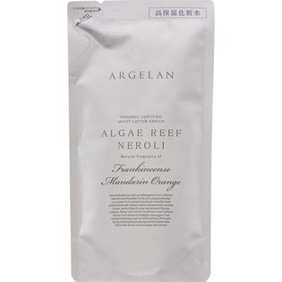 ARGELAN 透明质酸5倍保湿力超保湿化妆水替换装