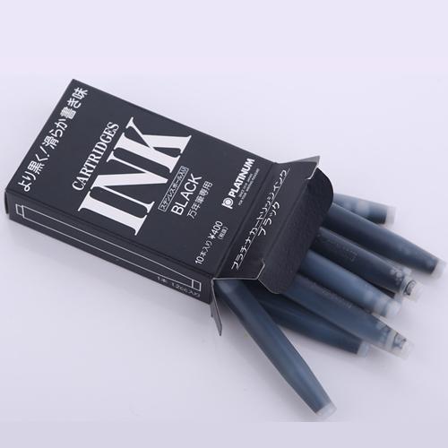 万年钢笔替换芯SPSQ-400黑色
