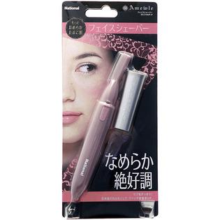 松下 女士脸部剃刀 粉红ES2180P-P