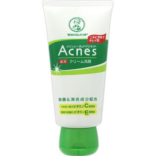 Acnes抗痘洗面奶