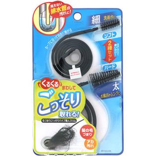 毛发垃圾清洁管