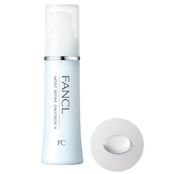 FANCL 水盈补湿 乳液 II 滋润型